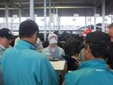 第169回南九州肥育牛共進会